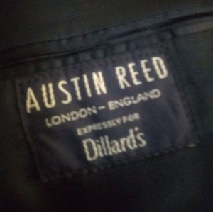 Austin Reed Suits & Blazers - 🍀Very Nice! Austin Reed Navy Suit Jacket Size 44R